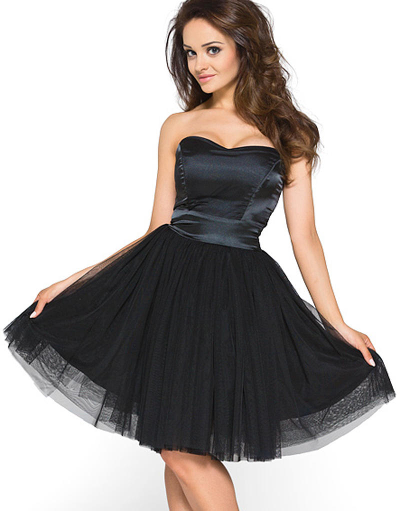 40061a1d725b Little black dresses: how to choose the perfect LBD, how to accessorize and  where to wear it